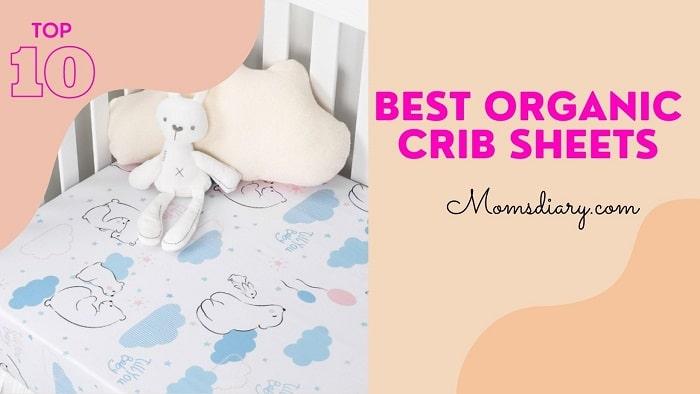 Best Organic Crib Sheets