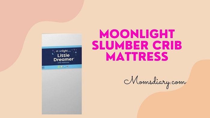 Moonlight Slumber Crib Mattress